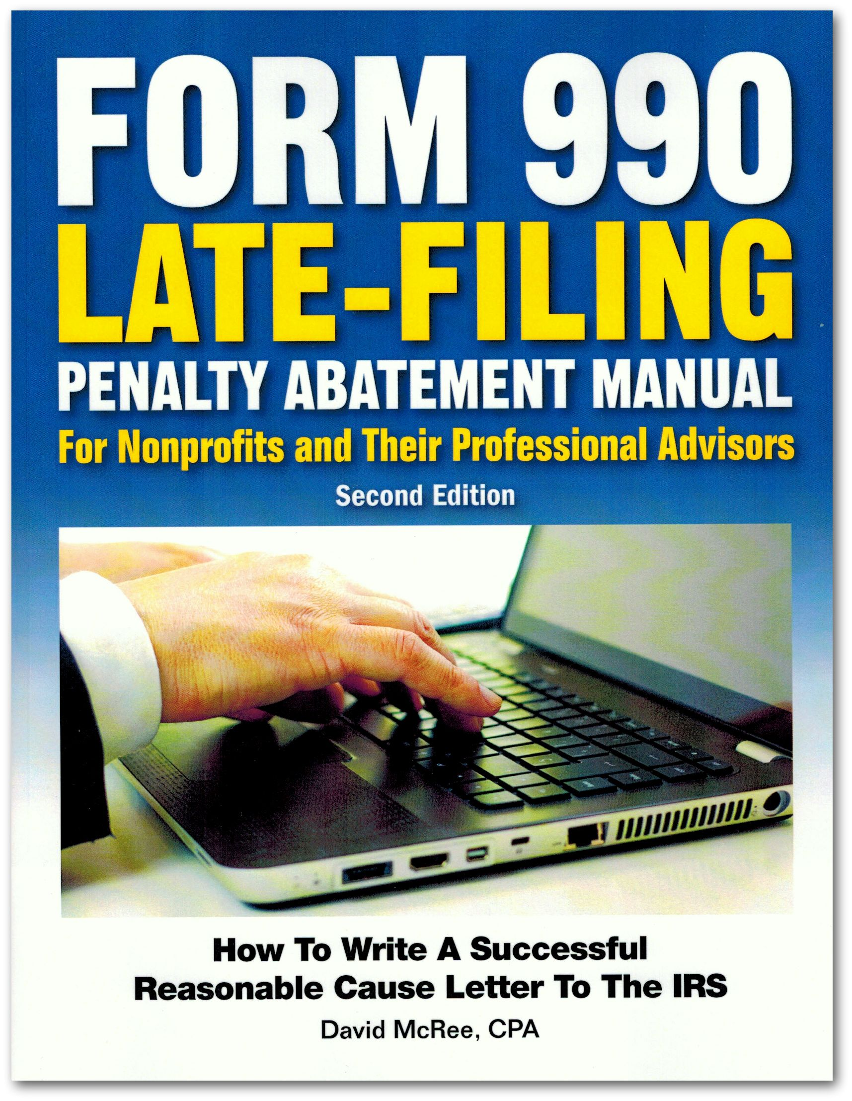 Publications my form 990 ez penalty abatement manual falaconquin
